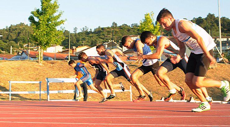 Todo listo para o Ourense Termal Athletics Meeting