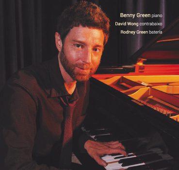 Concerto: Benny Green Trío