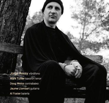 Concerto: Jorge Rossy Vibes Quintet