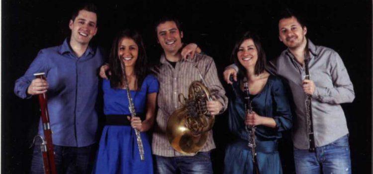 Concerto: Airas Ensemble