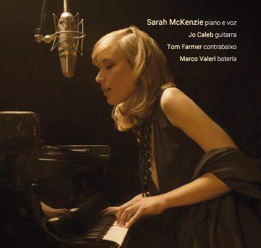 Concerto: Sarah McKenzie Cuarteto