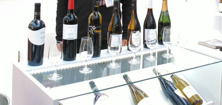 Dous viños da DO Valdeorras, recoñecidos no Concurso Mundial de Bruxelas