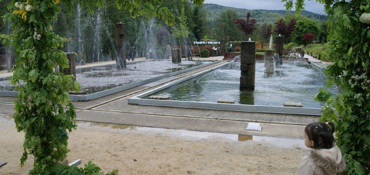 Os xardíns do futuro, temática do FIXA 2016