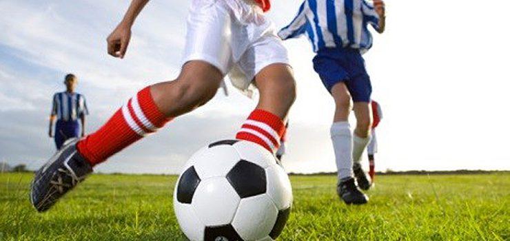 """41 equipos participan no VII Torneo Internacional de Fútbol 8 """"Vila de Verín"""""""