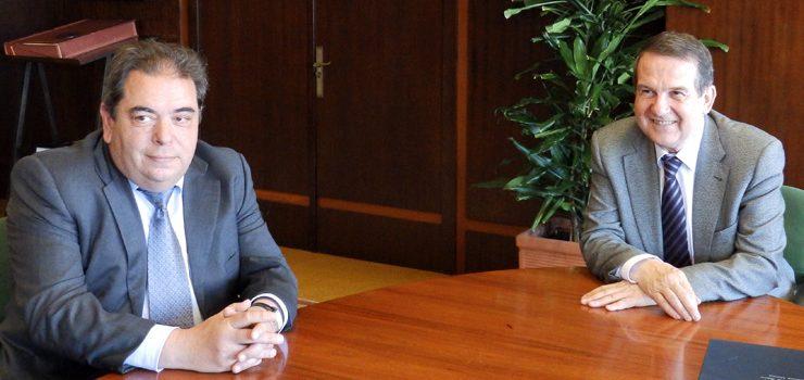 Verín e Vigo potenciarán alianzas loxísticas