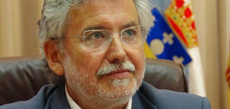 O PP abre un expediente de expulsión aos concelleiros Manuel Ferreiro e José Antonio Fernández de Rairiz de Veiga