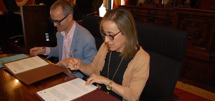 Concello e Xunta destinarán vivendas baleiras a alugueiro social