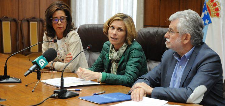 100.000 euros para promover o destino Ourense