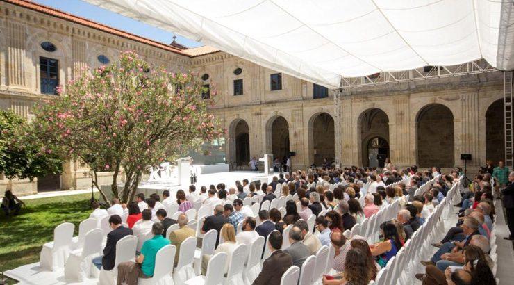 A DO Ribeiro premiará o xornalista Cristino Álvarez