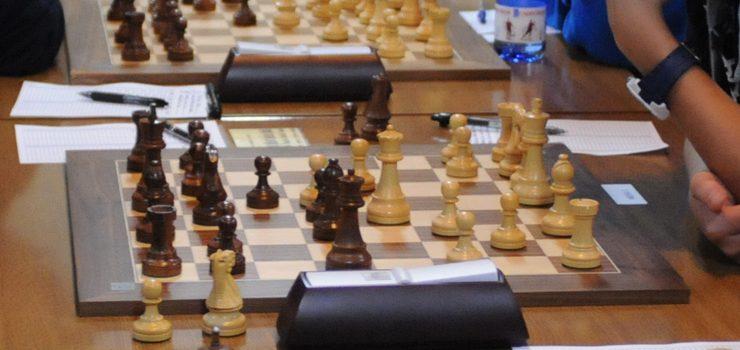 III Torneo Activo Campus Ourense
