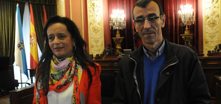 Este ano non haberá barracas nas Festas de Ourense