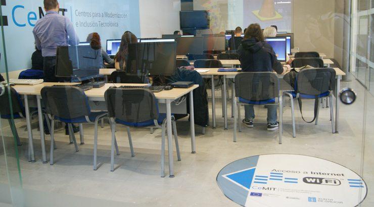 La Molinera centra a programación de outubro na creatividade a través da tecnoloxía