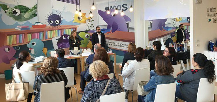 Nenoos y Unicef estrechan lazos solidarios en Ourense