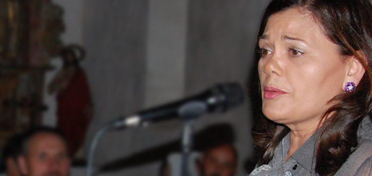 María do Ceo presenta o seu último disco esta noite na Praza Maior