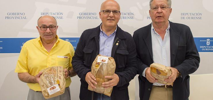 """A 25ª """"Festa do Pan de Cea"""" homenaxea os panadeiros xubilados"""