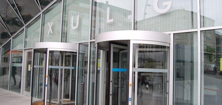 Reorganízanse os servizos de atención ao público nos xulgados de Ourense