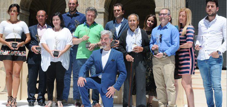 A D.O. Ribeiro concede os seus premios