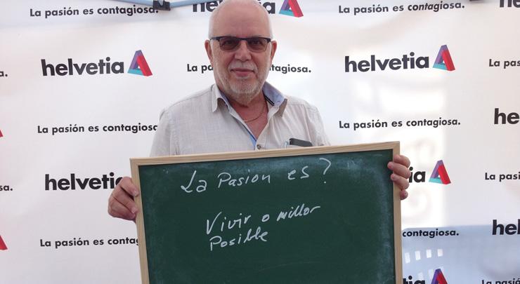 Helvetia Seguros invita al cine a cientos de ourensanos