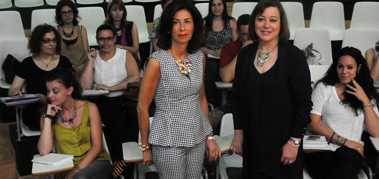 A Xunta apoia con 1,3 millóns de euros o emprendemento feminino