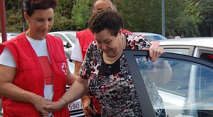 Cruz Vermella Ourense contou con máis de 41.500 participantes nos seus proxectos sociais de 2015