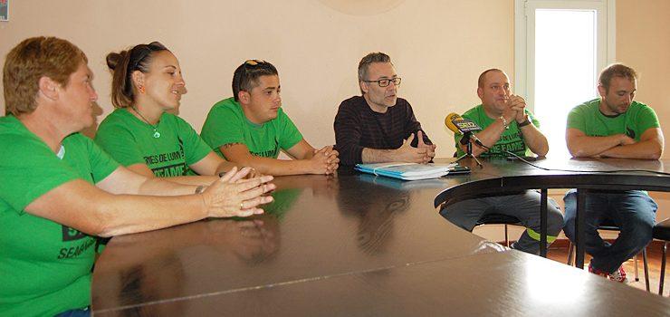 Dúas sentenzas consideran que o convenio do persoal laboral da Xunta debe aplicarse aos traballadores de Seaga