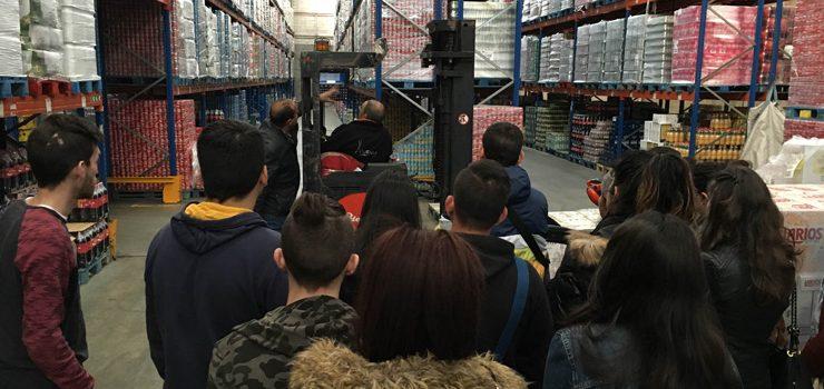 89 empresas ourensanas se unen al proyecto Alianzas de Cruz Roja