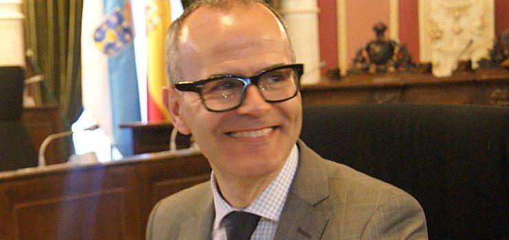 A Lei Montoro impide cubrir as baixas laborais no Concello de Ourense