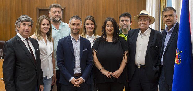 "A ""Subida a Cortegada"" volve ao calendario do automobilismo galego"