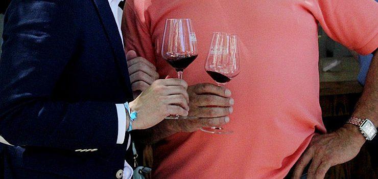 Máis de 7.000 degustacións rexistradas na XIX Feira do Viño de Valdeorras