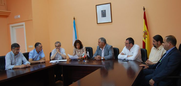 Obradoiro de emprego para a mancomunidade de concellos da comarca de Ourense