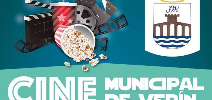 Verín estende a oferta de cine a toda a Mancomunidade