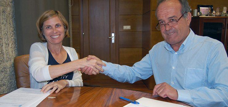Turismo de Galicia achegará 25.000 euros para a Festa do Polbo do Carballiño