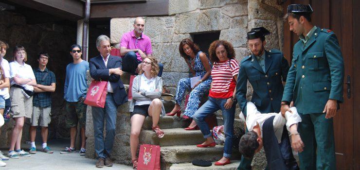 A Xunta organiza en Celanova un campo de traballo adicado ao audiovisual