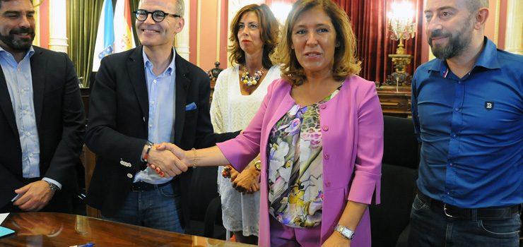 600.000 euros para a mellora do saneamento en zonas rurais