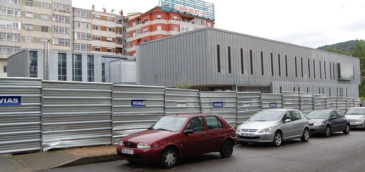 O Sergas destina 230.000 euros a mellorar 15 centros de saúde da provincia