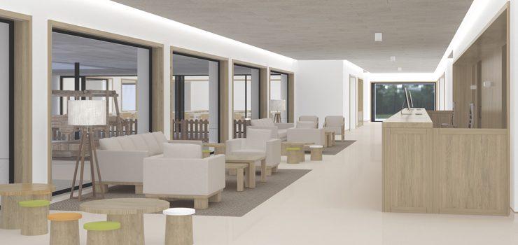 O Centro Interxeracional de Mariñamansa conta xa con licenza definitiva para comezar as obras