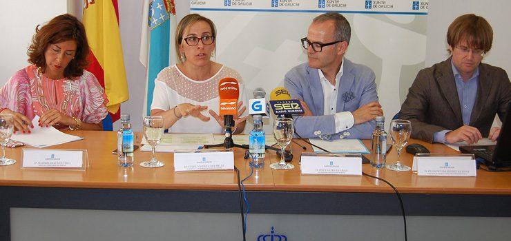 A Xunta investirá 2 millóns en 13 novas sendas en Ourense