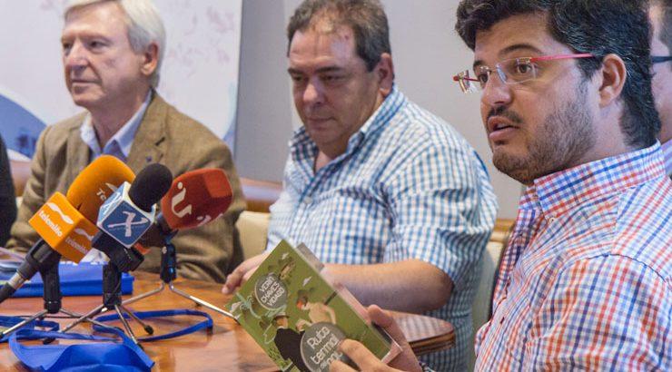 A reapertura das fontes tradicionais de Fontenova, Cabreiroá e Sousas, máis preto