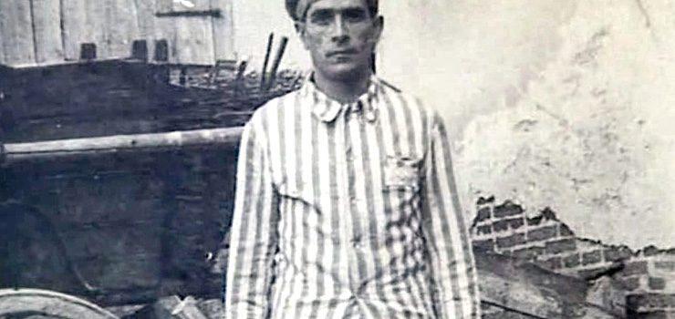Homenaxe a Joaquín Balboa en Verín