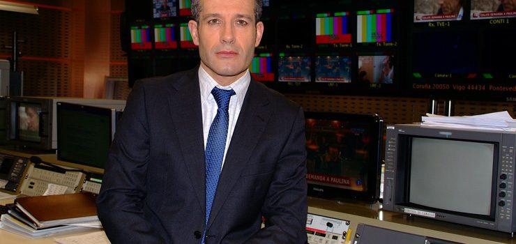 El periodista Rafael Cid será el pregonero de la XI Feria del Vino de Monterrei