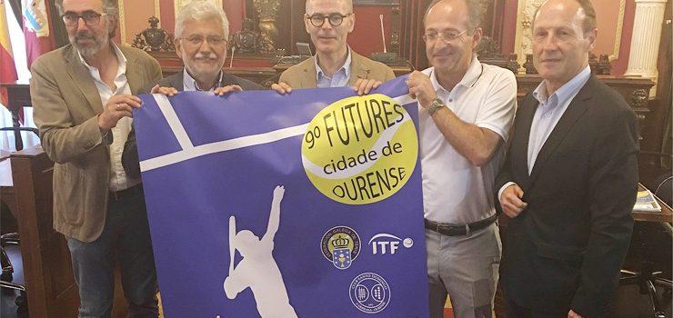 Chega o 9º Futures Cidade de Ourense