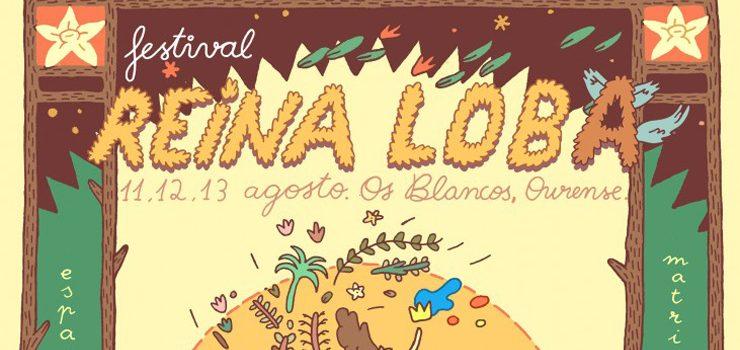 Arte, música y naturaleza en el Festival Reina Loba