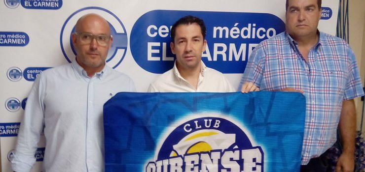 Gonzalo García de Vitoria: «Buscaremos jugadores con hambre, ambición y que   vengan de un mal año»
