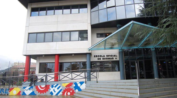 Educación licita a ampliación da Escola Oficial de Idiomas de Ourense