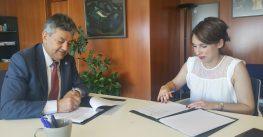 Medio Ambiente destina 200.000 euros a mellorar o saneamento en Baltar