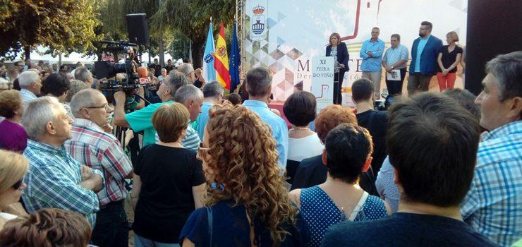 """Monterrei """"ha dejado de ser la cenicienta de las denominaciones de origen vinícolas gallegas"""""""