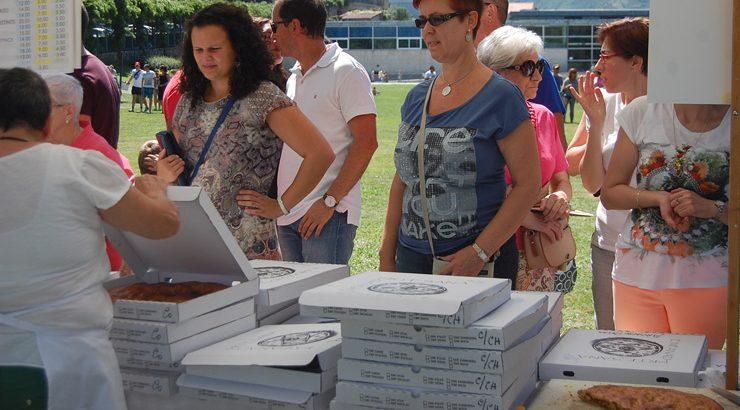 Allariz celebra a Festa da Empanada esta fin de semana