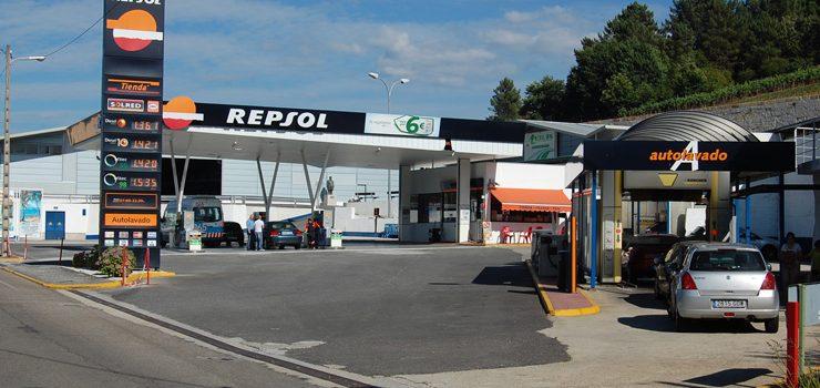 Detienen al presunto autor de un robo en la gasolinera de Reza