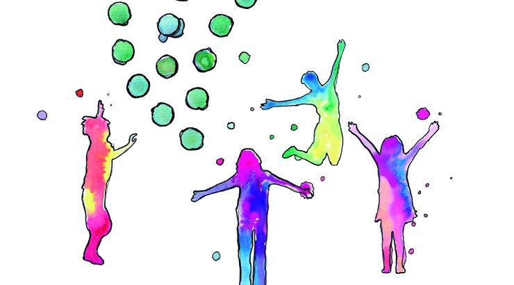La Lanzadera de Empleo de Ourense organiza  un encuentro intercultural y solidario con niños
