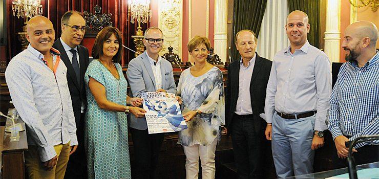 O Memorial Arnoya reune a Deportivo, Real Madrid, Lugo e Pabellón